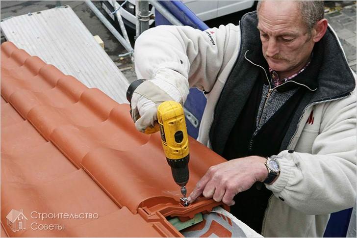 Kako popraviti keramične ploščice